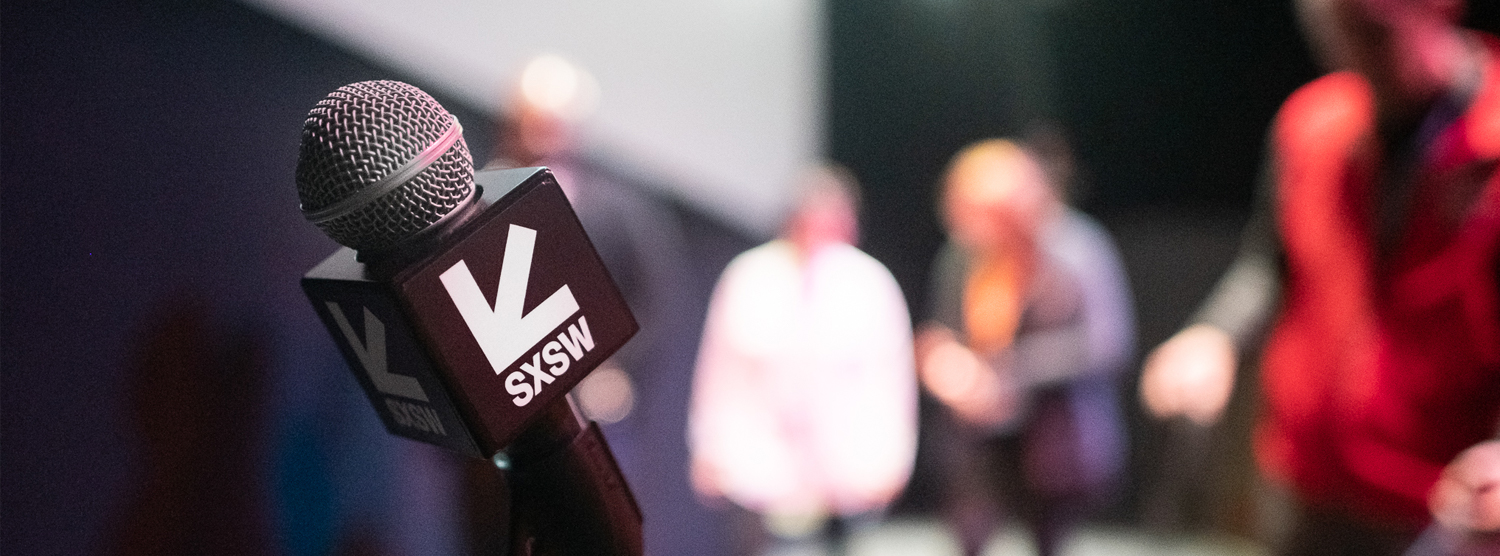 The Future From Scratch: SXSW Online 2021